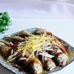 『油泼小黄花鱼』还原最初的鲜美