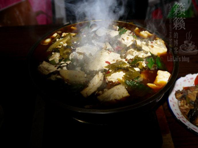 实拍:湖北人家的新年小家宴菜!