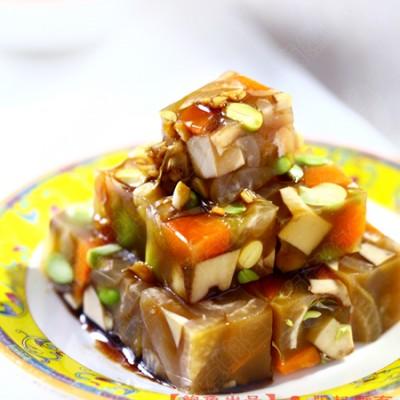 难忘老味儿·老北京豆酱