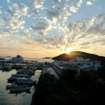 【以吃之名游三重(二)】在无人岛上享受当地知名酒店的顶级茶点