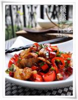 【年夜饭我来做】年夜饭桌上一盘不够再一盘的清口素菜!