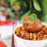 春节家宴烘托气氛的21道大肉菜