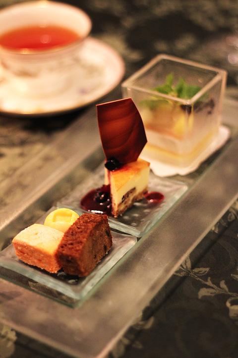 【以吃之名游三重(六)】鸟羽酒店里品味豪华法式大餐