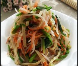节后餐桌上最受欢迎的大拌菜——泰式大拌菜
