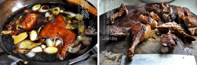 鸭肉怎么做不膻?小成本食材也能演绎大味道!