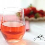 【冻龄女美食】自制草莓酵素汁-做个酵素美人