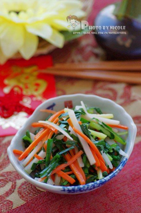 春季预防感冒的民间小偏方:桂杞蜜糖蒸萝卜