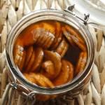 风靡日韩的香蕉醋减肥法——醋泡香蕉