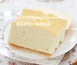 吃不腻的蛋糕--【原味酸奶蛋糕】&【抹茶酸奶蛋糕】