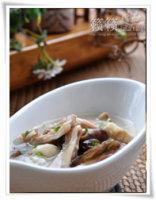 汁醇味美,入口鲜香的家常营养汤煲!猪肚的7种花样吃法!