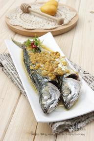 """#高考神菜#【东北家焖海鲈鱼】益智健脑帮助考生考出好成绩的""""神菜"""""""