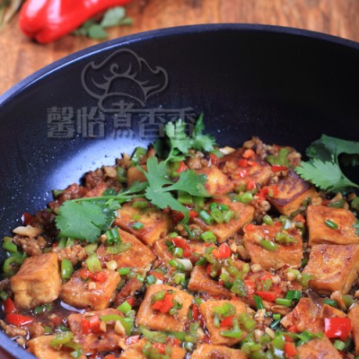 你会吃豆腐吗?豆腐的营养绝配之----一品鲜豆腐(附豆腐的另外做法)