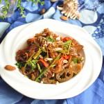 5个窍门做好吃凉拌菜——凉拌海茸头
