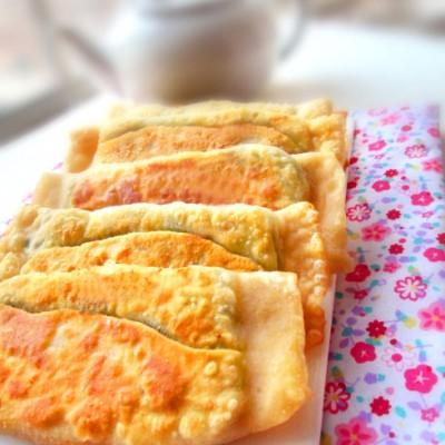 三鲜回头---名不虚传的传统美食