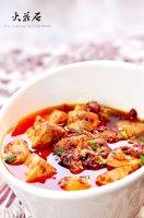 豆瓣脑花(热拌版)——健脑的高考神菜