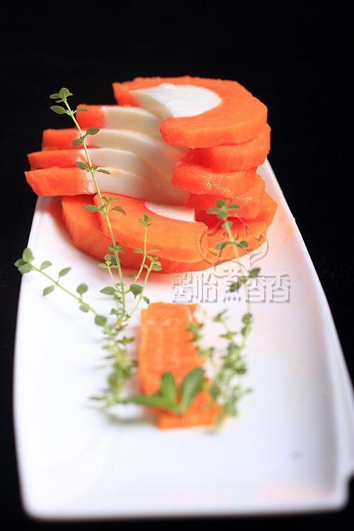 #美食感恩季#亲情难表,感恩母爱--养颜木瓜冻