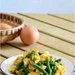 #美食感恩季#献给不吃肉的老男人『虾酱蛋碎炒黄瓜扭』
