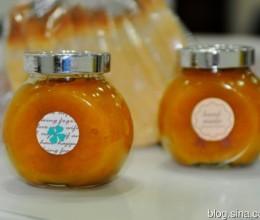 爱吃芒果的请举手---香甜芒果酱