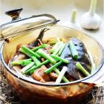 絕世美味饞嘴魚『生焗魚頭』