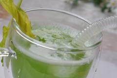 夏天蔬果健康新食法,12款夏日消暑活力饮!