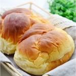 #美食感恩季#为父母找到古早的味道『老式面包』