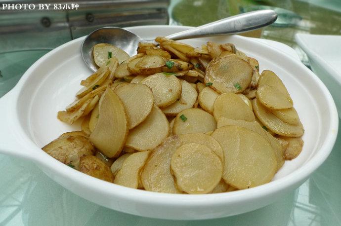 神农架的土豆不一般。【美摄神农架】