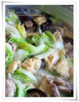 【豉椒煸菜梗】夏日餐桌,不起眼的小菜饭遭殃!