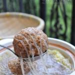 3要点做出鲜香四溢,软嫩如豆腐的红烧狮子头!