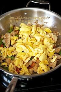 榜上有名的牙买加国菜-鳕鱼阿奇果ackee&Saltfish