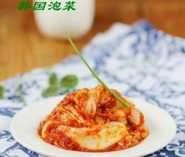 令你夏日舌尖跃动的经典韩国泡菜