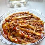 【蒜泥肉末茄子】夏日佳蔬,家常茄子的12種懶人吃法