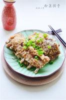 给食物加点特殊的味道『熏鸡蛋&熏豆皮』