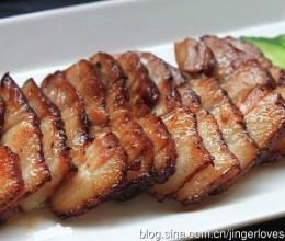 为夏季增添能量---香烤前颈肉