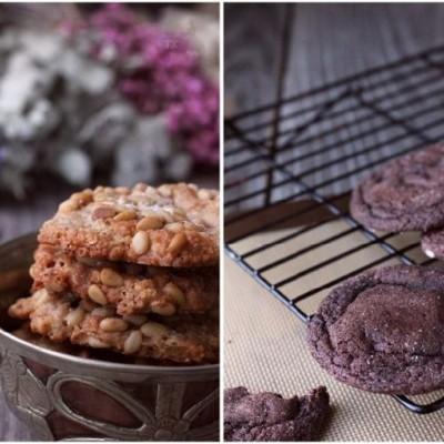 两款蛋白饼干-消耗库存蛋白
