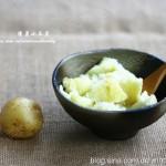 简单的美好【清蒸小土豆】8种土豆的吃法
