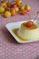 简单易上手的免烤『芒果布丁』