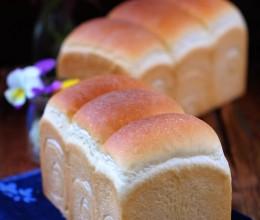 夏日面包季不可错过的焦糖牛奶土司
