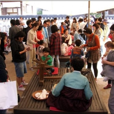 韩国人在七夕节必备的三样美食