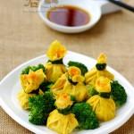 潮汕地区的特色风味美食:改良版石榴鸡