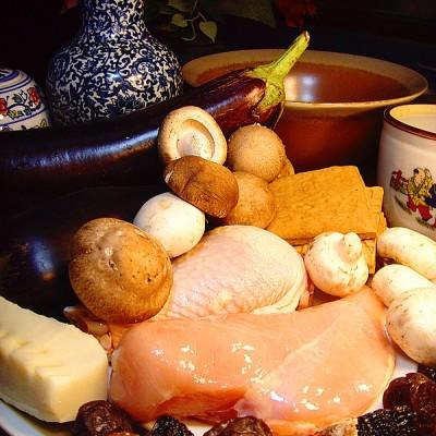 曹雪芹笔下茄鲞与老上海八宝酱丁