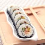 韩国秋游便当里必不可少的食物——紫菜包饭