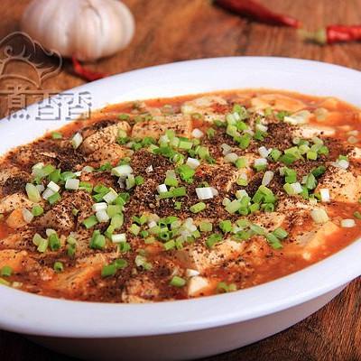 让米饭闻风丧胆的一道菜----麻婆豆腐做法详解