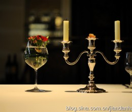 优雅浪漫有情调的法式西餐----领仕扒房