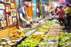 【好客山东】青岛美味海鲜的饕餮之旅