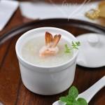11款节后必备调理肠胃粥——鲜虾粥