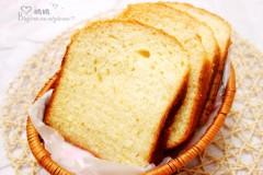 面包机也能打造超绵软【蜂蜜吐司】(面包机vs烤箱的选择)