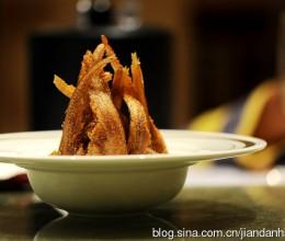 地道海派菜肴优雅亮相沈阳-----尝鲜上海小南国
