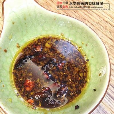 【金秋品蟹时】绝不可少的超美味私房蘸料