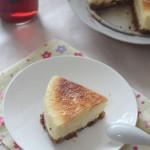 奶酪控不可錯過的傳統乳酪蛋糕(附酸奶油的做法)
