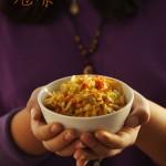 代代相傳的瓷壇美食----泡菜